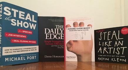 4 Career-Boosting Books