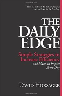 The Daily Edge by David Horsager