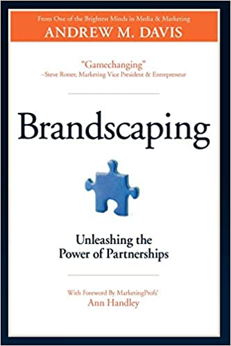 Brandscaping by Andrew Davis
