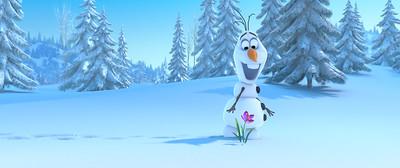 Disney's Frozen - Olaf