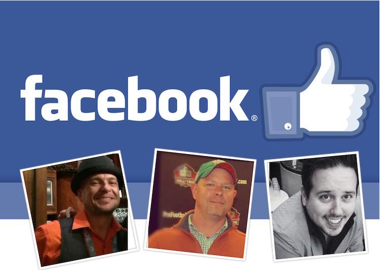 3 Reasons I Still Like Facebook