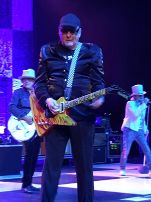 Rick Nielsen and Cheap Trick