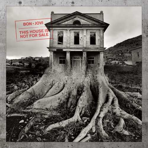 Bon Jovi - This House Is Not For Sale Record-Setting CD