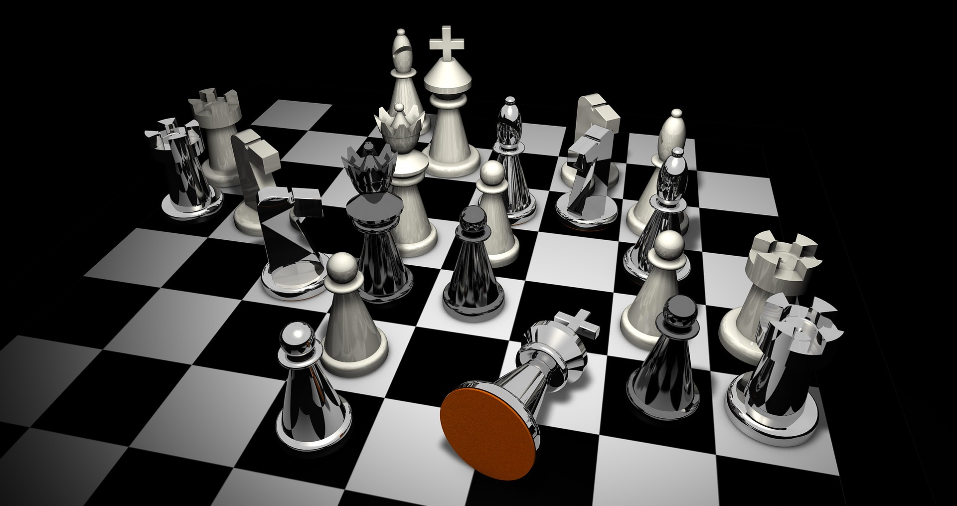Marketing Strategy - Chess Checkmate